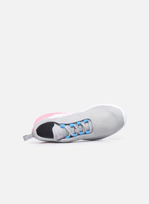 Sneaker Nike Nike Air Max Motion 2 (Gs) grau ansicht von links
