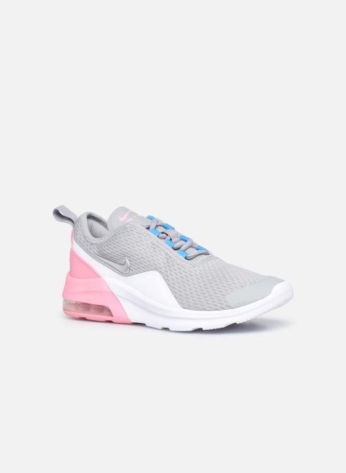 Sneaker Nike Nike Air Max Motion 2 (Gs) grau detaillierte ansicht/modell
