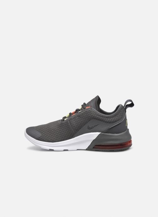 Sneakers Nike Nike Air Max Motion 2 (Gs) Grijs voorkant