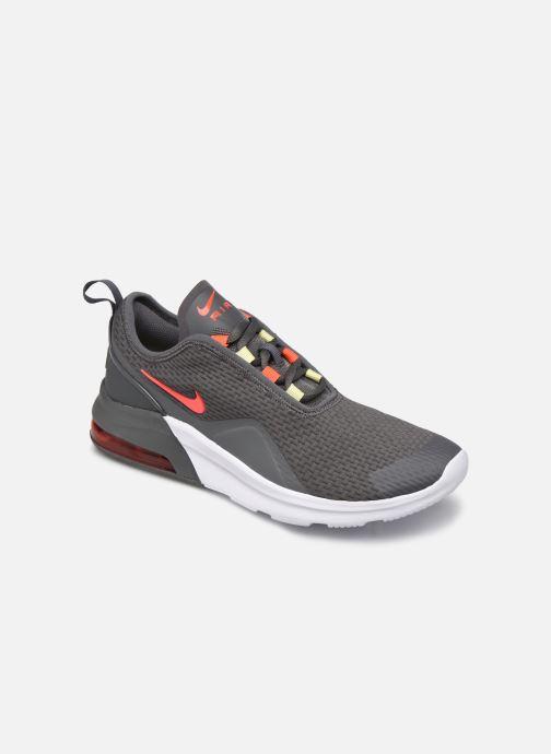Sneakers Nike Nike Air Max Motion 2 (Gs) Grijs detail
