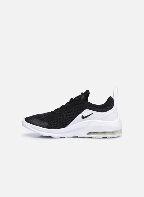 Sneakers Nike Nike Air Max Motion 2 (Pse) Nero immagine frontale