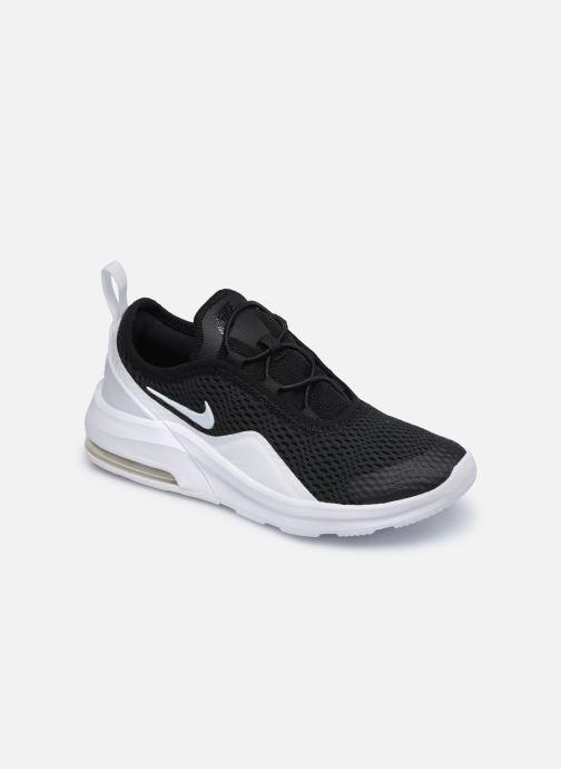 Baskets Nike Nike Air Max Motion 2 (Pse) Noir vue détail/paire