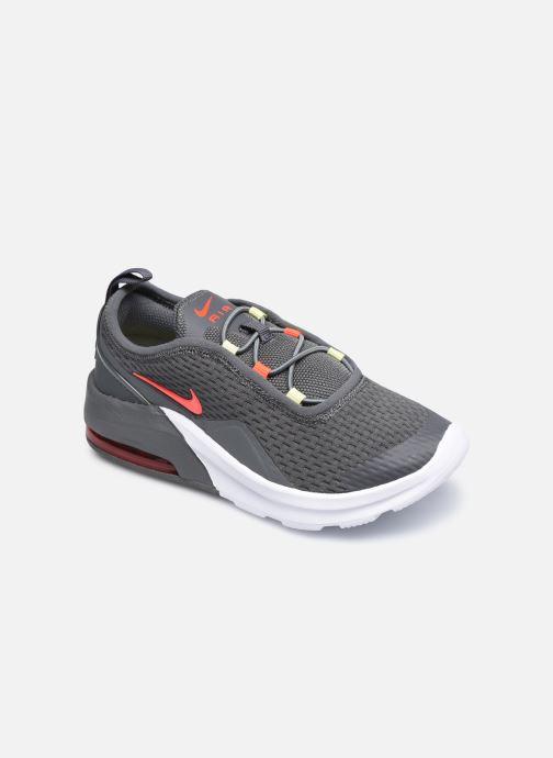 Deportivas Nike Nike Air Max Motion 2 (Pse) Gris vista de detalle / par