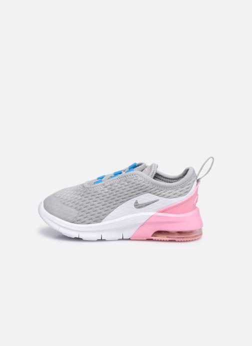 Sneaker Nike Nike Air Max Motion 2 (Tde) grau ansicht von vorne