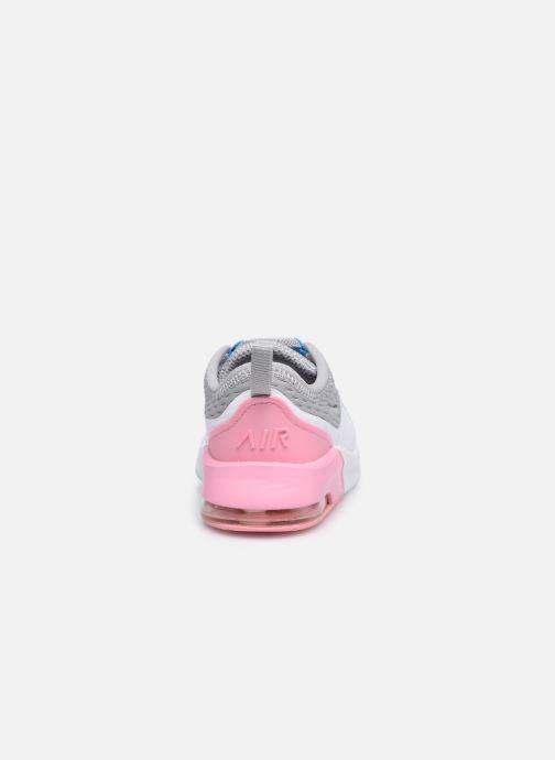 Sneaker Nike Nike Air Max Motion 2 (Tde) grau ansicht von rechts