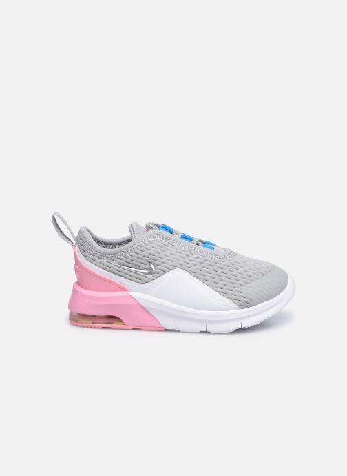 Sneaker Nike Nike Air Max Motion 2 (Tde) grau ansicht von hinten