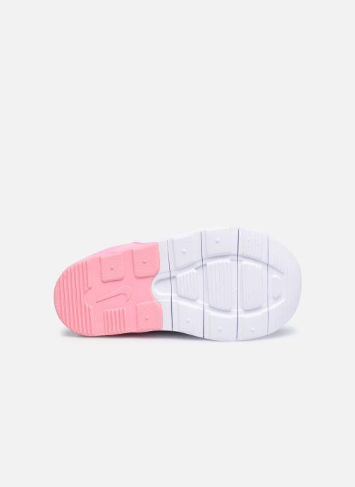 Sneaker Nike Nike Air Max Motion 2 (Tde) grau ansicht von oben