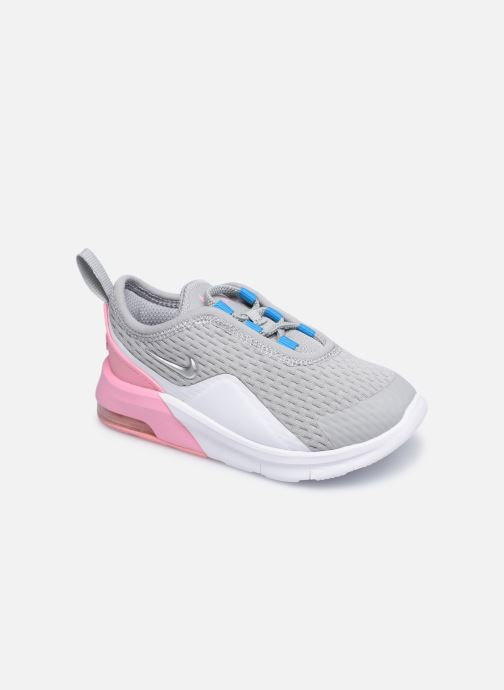 Sneaker Nike Nike Air Max Motion 2 (Tde) grau detaillierte ansicht/modell