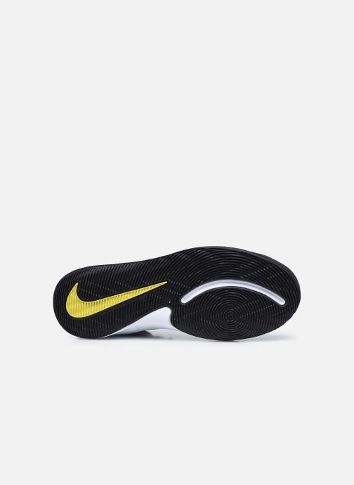Scarpe sportive Nike Team Hustle D 9 (Gs) Nero immagine dall'alto