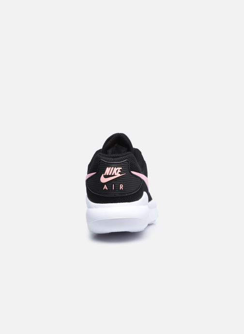 Sneakers Nike Nike Air Max Oketo (Gs) Nero immagine destra