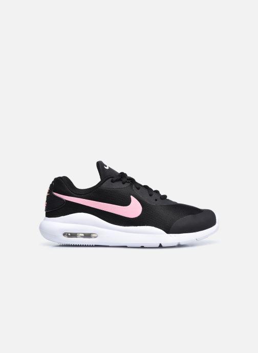 Sneakers Nike Nike Air Max Oketo (Gs) Nero immagine posteriore