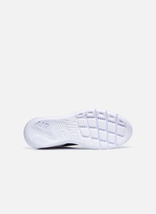 Sneakers Nike Nike Air Max Oketo (Gs) Nero immagine dall'alto
