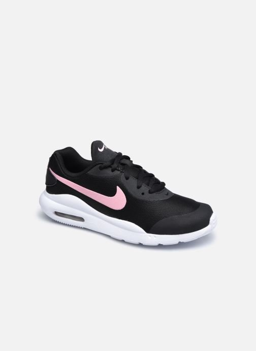 Nike Air Max Oketo (Gs) Noir