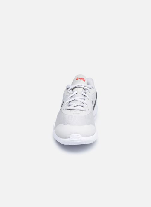 Sneaker Nike Nike Air Max Oketo (Gs) grau schuhe getragen
