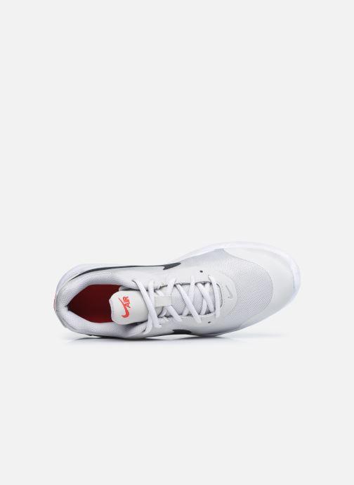 Sneaker Nike Nike Air Max Oketo (Gs) grau ansicht von links