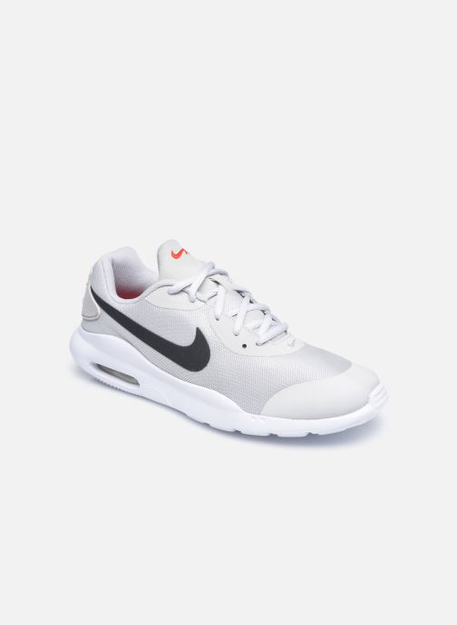Sneaker Nike Nike Air Max Oketo (Gs) grau detaillierte ansicht/modell