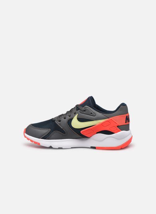 Chaussures de sport Nike Nike Ld Victory (Gs) Vert vue face