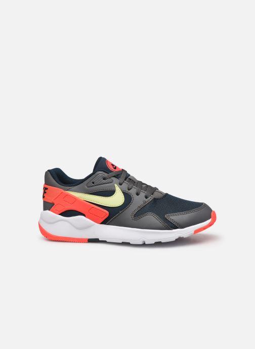 Chaussures de sport Nike Nike Ld Victory (Gs) Vert vue derrière