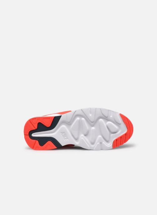 Chaussures de sport Nike Nike Ld Victory (Gs) Vert vue haut