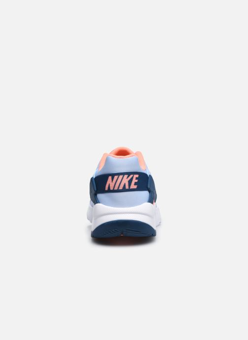 Scarpe sportive Nike Nike Ld Victory (Gs) Azzurro immagine destra