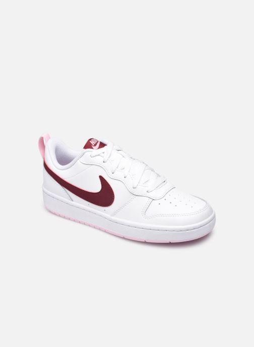 Baskets Enfant Nike Court Borough Low 2 (Gs)