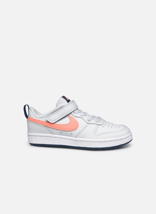 Sneakers Nike Nike Court Borough Low 2 (Psv) Grigio immagine posteriore