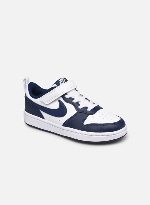 Baskets - Nike Court Borough Low 2 (Psv)