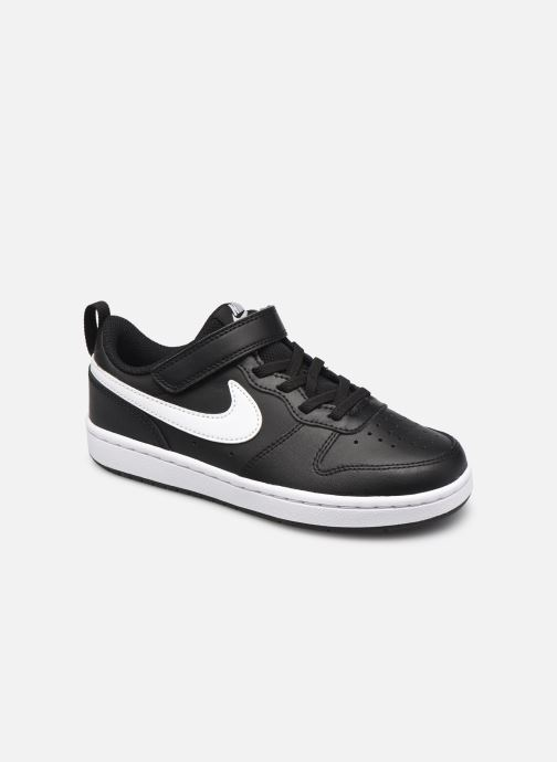 Baskets Enfant Nike Court Borough Low 2 (Psv)