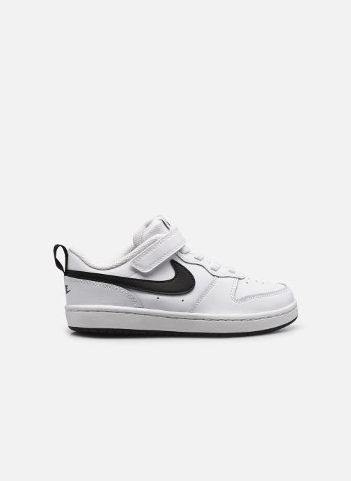 Baskets Nike Nike Court Borough Low 2 (Psv) Blanc vue derrière