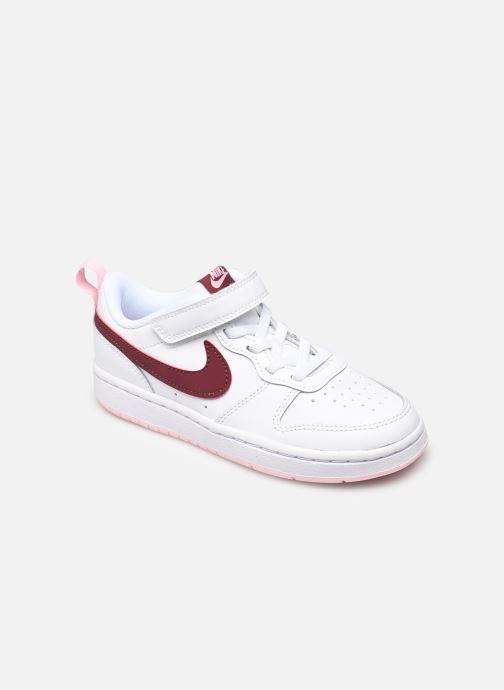 Baskets Enfant Nike Court Borough Low 2 (Psv)