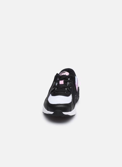 Sneakers Nike Nike Air Max Excee (Ps) Nero modello indossato