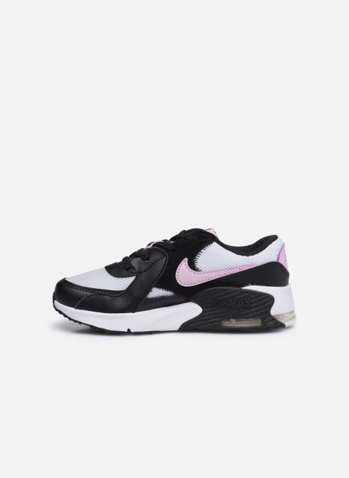 Sneakers Nike Nike Air Max Excee (Ps) Nero immagine frontale