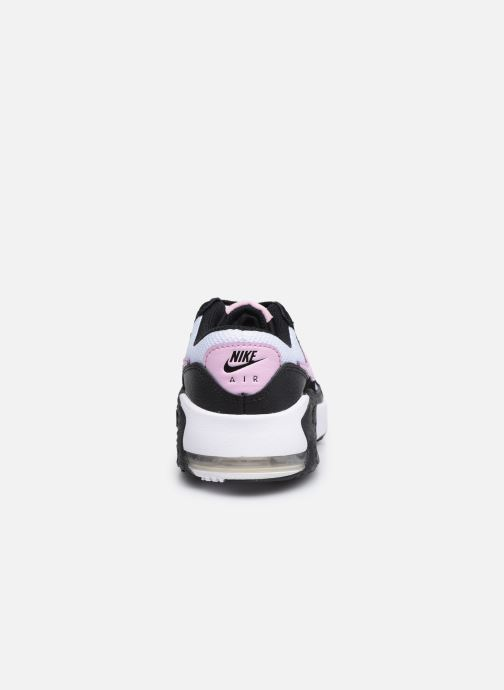 Sneakers Nike Nike Air Max Excee (Ps) Nero immagine destra