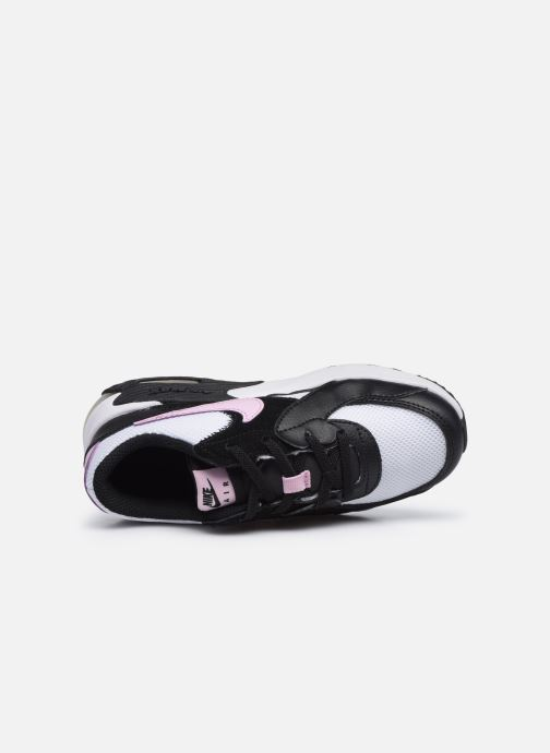 Sneakers Nike Nike Air Max Excee (Ps) Nero immagine sinistra