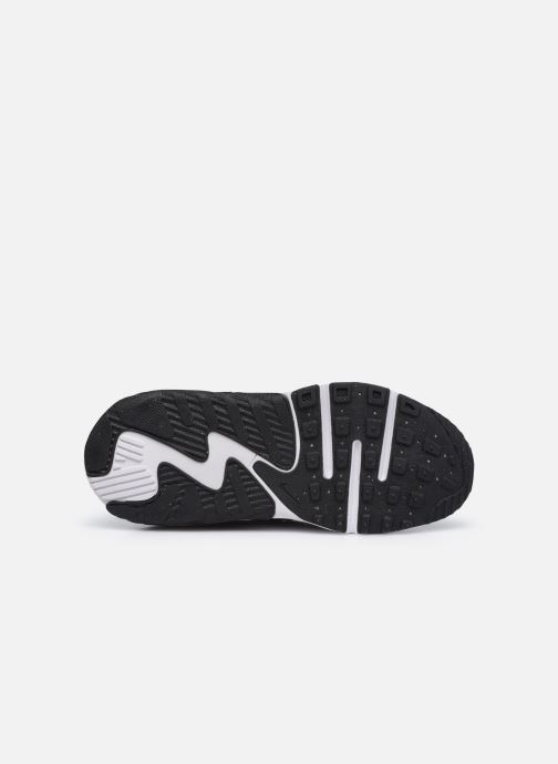 Sneakers Nike Nike Air Max Excee (Ps) Nero immagine dall'alto