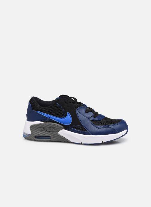 Sneakers Nike Nike Air Max Excee (Ps) Nero immagine posteriore