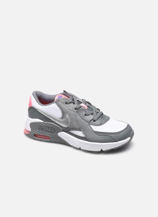 Sneakers Nike Nike Air Max Excee (Ps) Grijs detail