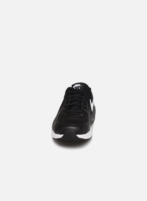 Deportivas Nike Nike Air Max Excee (Gs) Negro vista del modelo