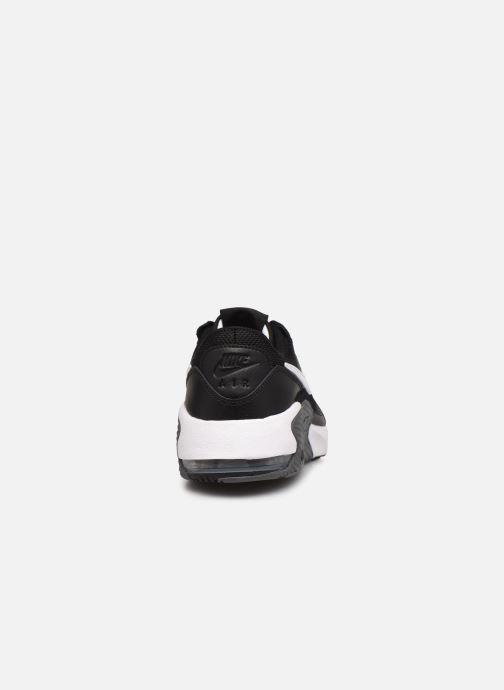 Sneakers Nike Nike Air Max Excee (Gs) Zwart rechts