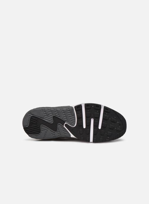 Deportivas Nike Nike Air Max Excee (Gs) Negro vista de arriba
