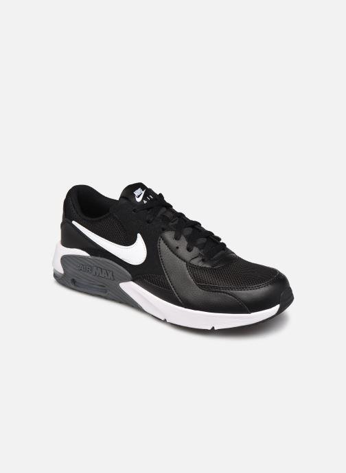 Deportivas Nike Nike Air Max Excee (Gs) Negro vista de detalle / par