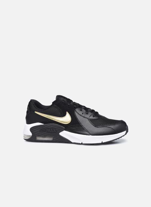 Deportivas Nike Nike Air Max Excee (Gs) Negro vistra trasera