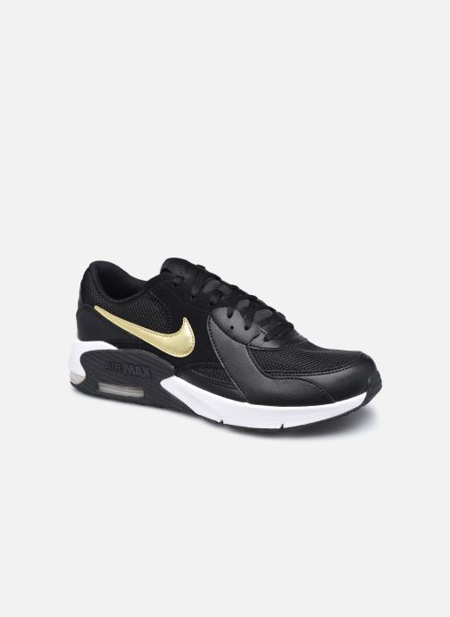 Sneakers Nike Nike Air Max Excee (Gs) Zwart detail