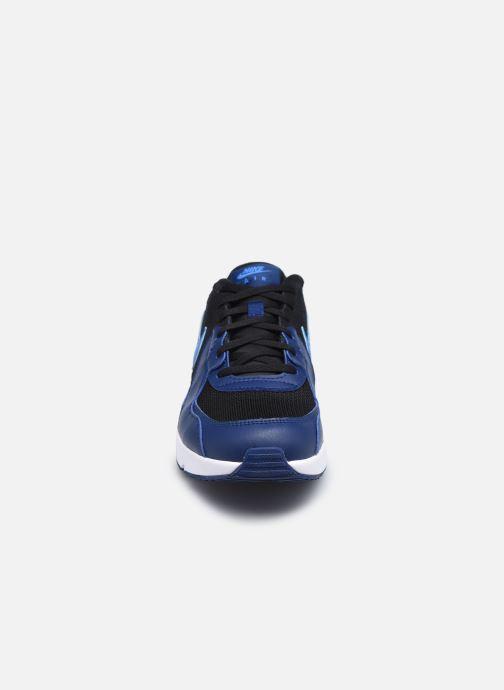 Sneaker Nike Nike Air Max Excee (Gs) schwarz schuhe getragen