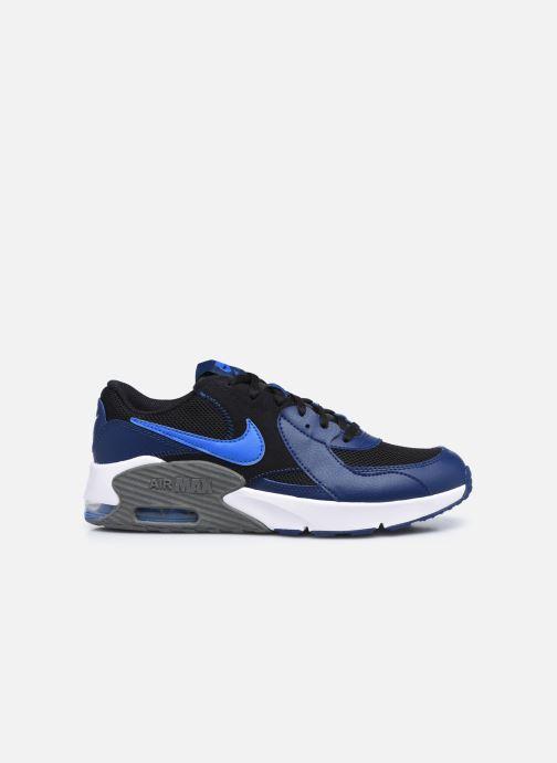 Sneaker Nike Nike Air Max Excee (Gs) schwarz ansicht von hinten