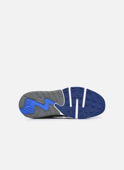Sneaker Nike Nike Air Max Excee (Gs) schwarz ansicht von oben