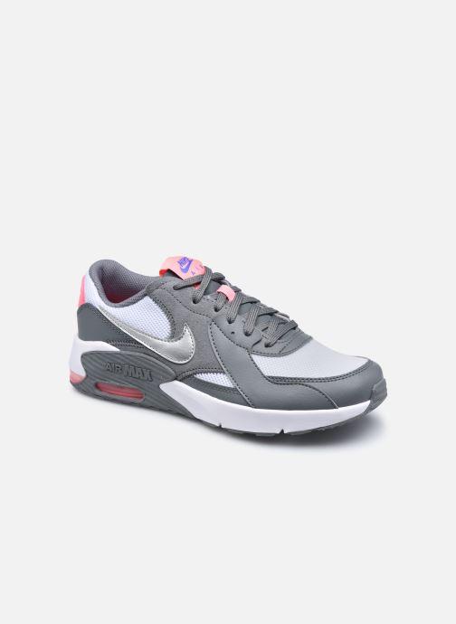 Sneaker Nike Nike Air Max Excee (Gs) grau detaillierte ansicht/modell