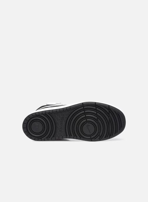 Sneakers Nike Court Borough Mid 2 (Psv) Zwart boven