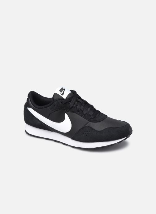 Deportivas Nike Nike Md Valiant (Gs) Negro vista de detalle / par