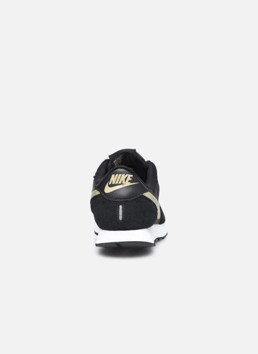 Deportivas Nike Nike Md Valiant (Gs) Negro vista lateral derecha